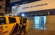 Homem é preso suspeito de estuprar a enteada de 11 anos em Maceió