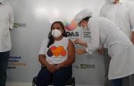 Alagoas vai receber mais 27.500 mil doses de vacina contra a Covid-19 neste sábado