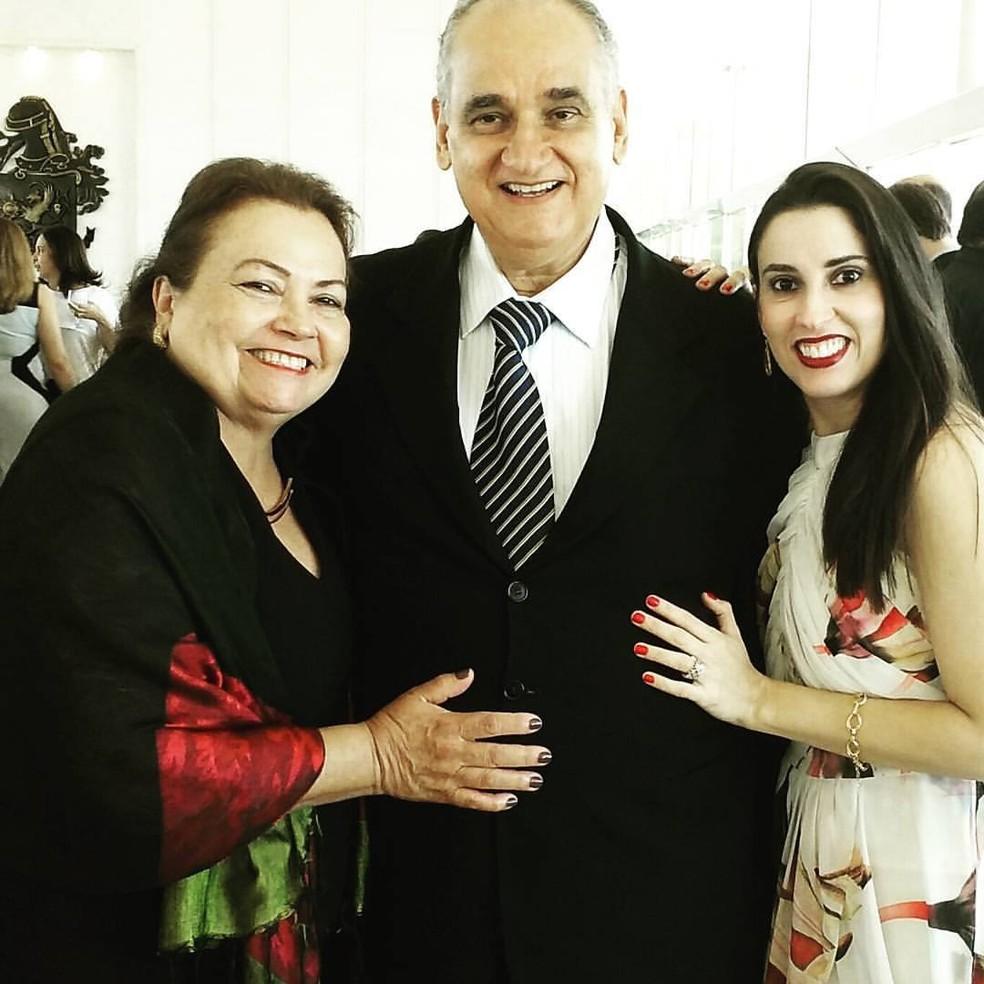 Professor universitário morre de Covid-19 em Maceió