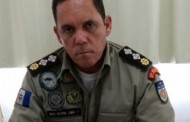 Justiça concede liberdade ao tenente-coronel da PM-AL, Rocha Lima, preso por suspeito de envolvimento em homicídio