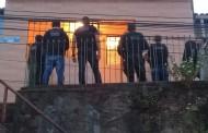 Operação prende oito suspeitos de tráfico, roubos e porte ilegal de armas em Maceió