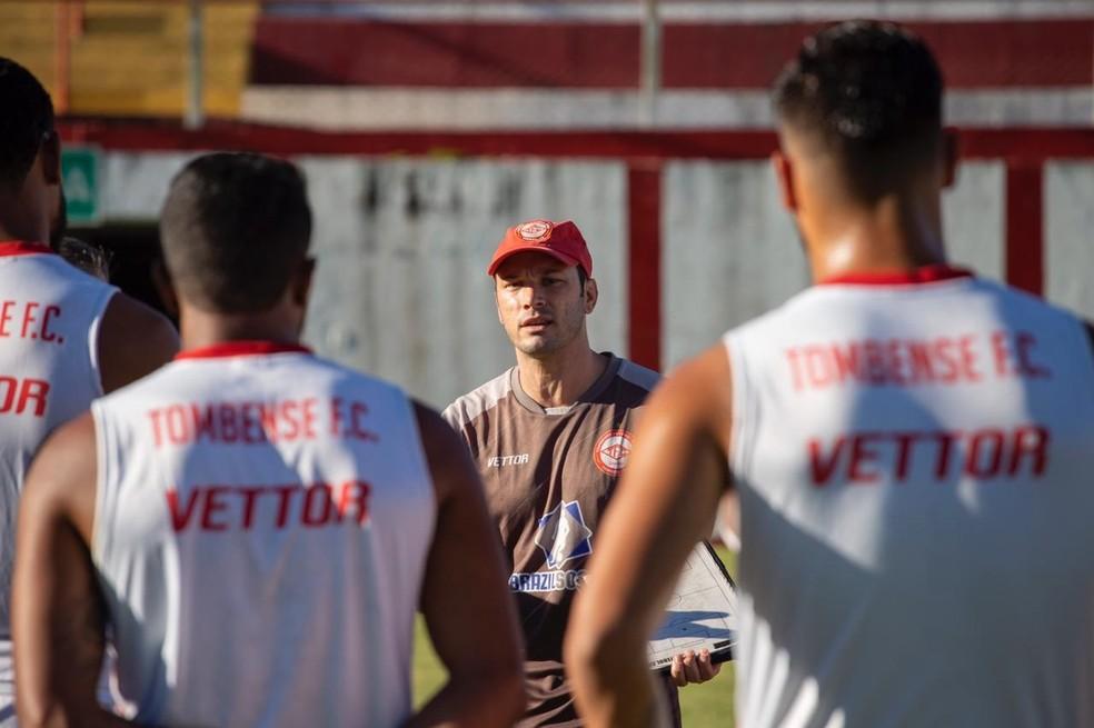 CSA aposta na nova geração de treinadores e espera que Pivetti dê continuidade ao trabalho de Mozart