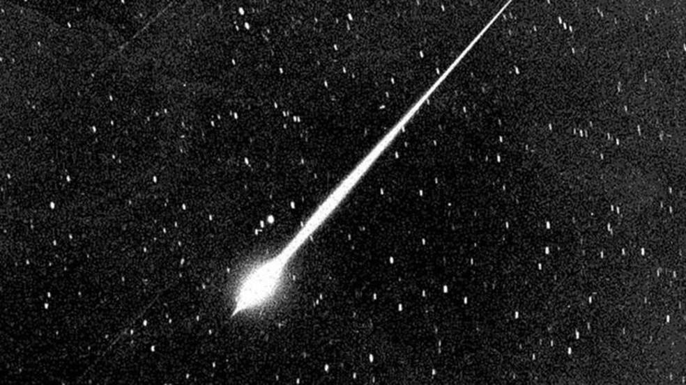 Chuva de meteoros pode ser vista no céu de Alagoas nesta semana