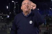 Hipocrisia: Crítica da Copa América, Globo pediu até perdão à Conmebol para transmitir torneio