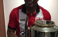 Ídolo do CRB, Aloísio Chulapa comemora classificação contra o Palmeiras: