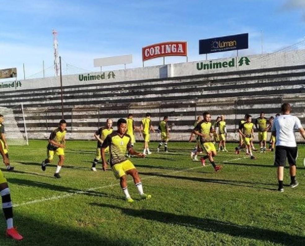 ASA terá desfalque para partida contra Juazeirense pela segunda rodada da Série D