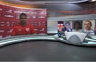 Defesas difíceis, pênalti convertido, confiança: no Seleção SporTV, Diogo Silva conta detalhes sobre a classificação do CRB contra o Palmeiras; assista