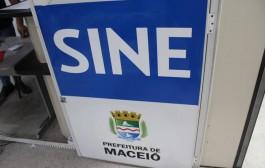Mais de 100 vagas de emprego estão disponíveis no Sine Maceió