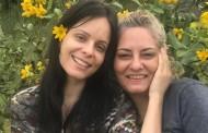 Morre a mãe da cantora Marcela Taís, vítima da covid-19
