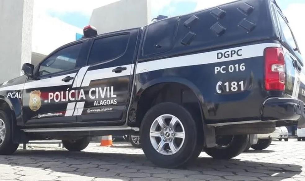 Operação prende suspeitos de roubar casas e estuprar mulheres na Região Norte de Alagoas