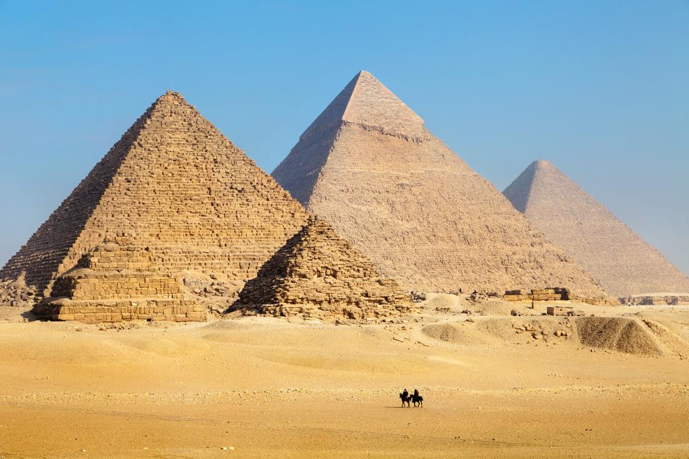 Autoridades egípcias confiscam mosteiro centenário por não pagamento de impostos