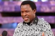 Morre TB Joshua, após pregar em sua igreja na Nigéria