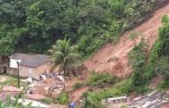 Previsão de chuva acende alerta para risco de alagamento e deslizamento em Alagoas