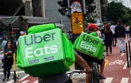 Prefeito de SP sanciona lei com nova taxa para Uber e iFood