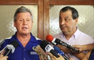 Arthur Virgílio, ex-prefeito de Manaus revela que livrou Omar Aziz da acusação de pedofilia em CPI a pedido de mãe: