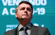 Bolsonaro diz que manterá o Auxílio Emergencial se a pandemia continuar no Brasil