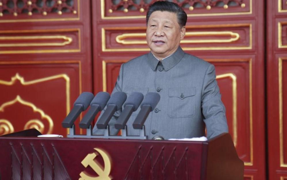 Igrejas foram ordenadas a pregar discurso de ditador Xi Jinping