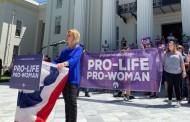 """Marcha pela vida na Califórnia pede construção de """"cultura pró-vida"""""""
