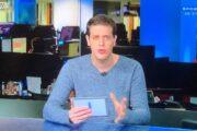Globo proíbe funcionários de apoiarem Bolsonaro, diz ex-apresentador