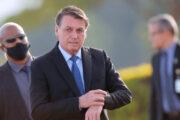 Bolsonaro chega em Nova York para participar da Assembleia da ONU