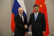 CONFLITO: China e Rússia fazem provocação militar a EUA e Japão