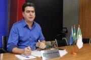 Problemas na Secretaria de Saúde levam prefeito de Cuiabá a ser afastado. Secretário é preso