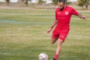 Cotado para voltar ao time, Jean Patrick mantém a confiança no acesso do CRB: